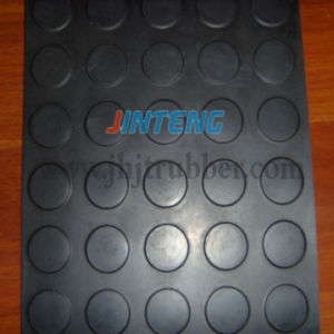 Checker Rubber Matting, Rubber Matting pictures & photos