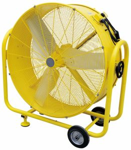 36 Inch High Velocity Drum Fan Luxury Type Commercial Fan pictures & photos