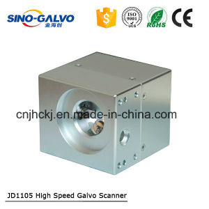Wholesale High Speed Digital Jd1105 Scan Head for Laser Marking pictures & photos