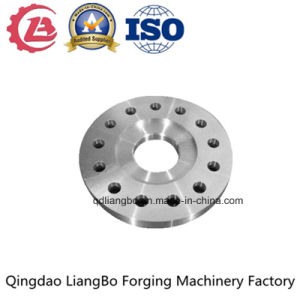 OEM Steel Agriculture Forging Parts with SGS