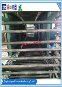 Rubber Batch off Units, Rubber Sheet Batch off Cooler (XPG-600) pictures & photos