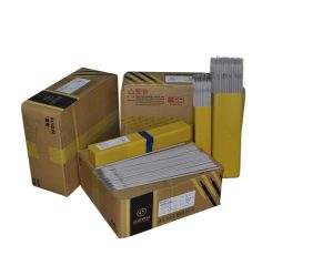 Electrode Used for Ss2205 and 2507 Materials pictures & photos