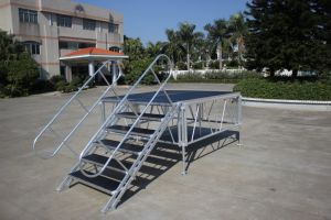 Wedding Stage Platform for Events pictures & photos