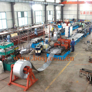 Gi Cable Tray Support System Roll Forming Machine Manufacturer Factory pictures & photos