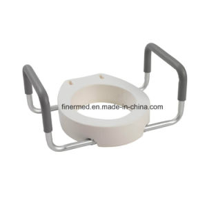 Disability Seniors Handicap Toilet Seat Riser pictures & photos