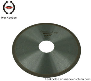 Diamond Tools for Whole Sintered Diamond Cutting Disc pictures & photos