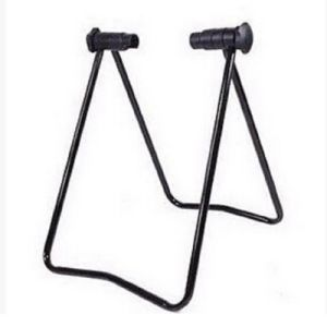 Steel Foldable Bicycle Storage Stand (HDS-018) pictures & photos
