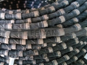 Granite Diamond Wire & Beade for Stationary Machine pictures & photos