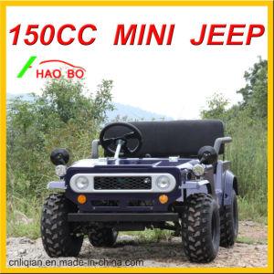 50cc, 70cc, 110cc, 15cc, 150cc, 200cc, 250cc Mini Jeep pictures & photos