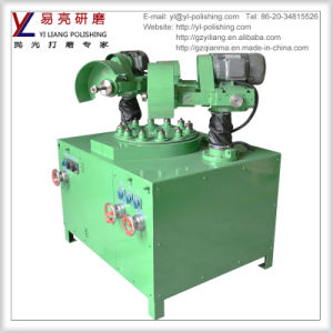 Big Round Disc Surface Edge Wheel Watch Polishing Machine / Polish Machine pictures & photos