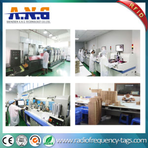RFID UHF High Temperature Embedded Spring Tyre Tag pictures & photos