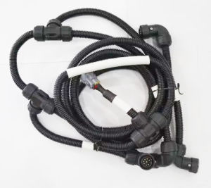 Hot Sale Cables Assembly for New Energy Electric Vehicles pictures & photos