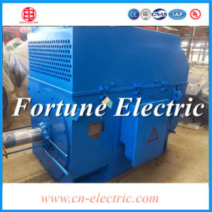 3.3kv Three Phase Electric Induction Motor pictures & photos