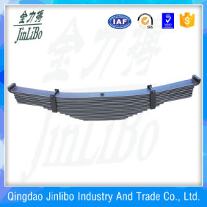 Trailer Suspension Part Leaf Spring From Chinese Factory pictures & photos