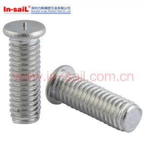 M6 Stainless Steel Spot Welding Screw pictures & photos