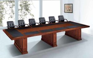 Glossy Conference Table/Conference Desk /Meeting Desk /Meeting Table (NS-NW151) pictures & photos