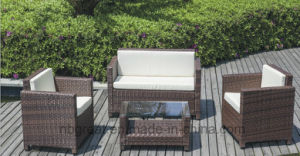 Modern Outdoor Sofa, Rattan Garden Furniture Sets pictures & photos