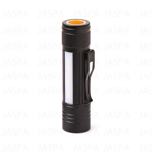 New Design Popular 5W Tactical High Power Flashlight Torch (11-1T1501A) pictures & photos