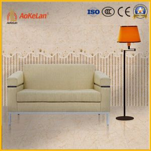 3D-Inkjet Interior Wall Tile for Living Room with ISO9001 (JK65366) pictures & photos