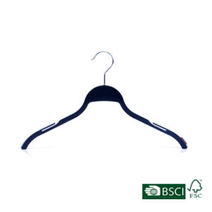 Good Quality Eco-Friendly Plastic Hanger pictures & photos