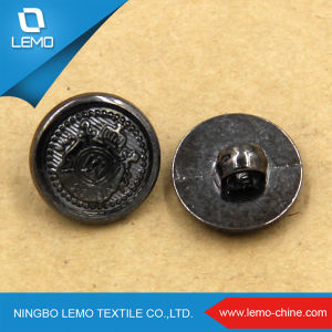 Pearl Resinic Man Shirt Buttons pictures & photos