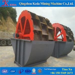 Sand Washer Washing Machine for Sand pictures & photos