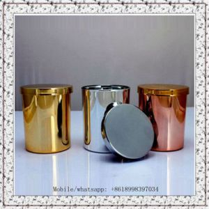Glassware PVD Vacuum Coating UV Paint (HL-505) pictures & photos