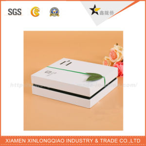 Customized Gift Corrugated Carton Box, Corrugated Box with Printed Logo pictures & photos