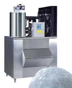 Flake Ice Machine (QFI-xxF) pictures & photos