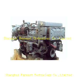 Deutz Mwm Tbd616V6/V8/V12 Diesel Engine for Marine, Generator Set pictures & photos