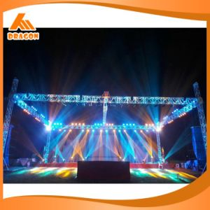 on Sale High Quality Aluminum Lighting Truss pictures & photos