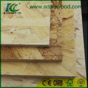 OSB3 for Decoration and Construction for Europe Market pictures & photos