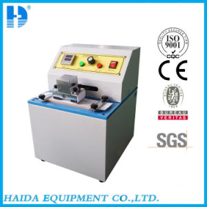 Printing Ink Rub Resistance Test Machine pictures & photos