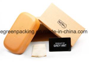 OEM Sunglasses Case (cloth, pouch, metal case, paper box) (SS7) pictures & photos