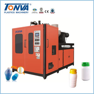 Multiple Layer Pesticide Manufacturing Blow Moulding Machine pictures & photos