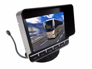 7 Inches 2.4 GHz Digital Reverse Camera System for Vehicle pictures & photos
