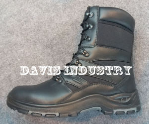 OEM Small MOQ Hot Selling Safety Shoes with High Quality and Good Price pictures & photos