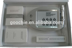Goochie A8 Permanent Makeup Tattoo Machine pictures & photos