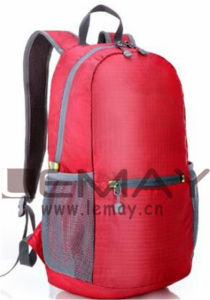 Fashion Backpacks Outdoor Sport Bags Promotion Bags pictures & photos
