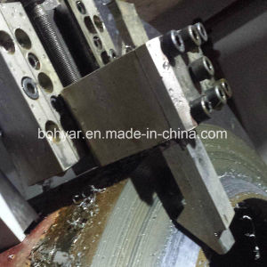 Od Mounted, Pipe Cutting and Beveling Machine with Hydraulic Motor (SFM3642H) pictures & photos