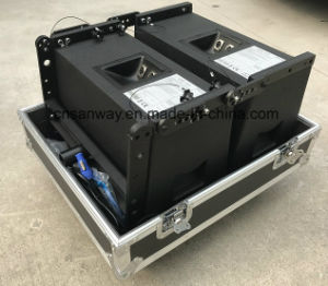 Vr10&S30 2X15 Inch Professional Powered Speaker, Active Outdoor Line Array Speaker pictures & photos