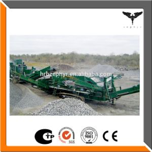 China Rich Experience Stone/ Rock Crushing Plant Manufacturer pictures & photos