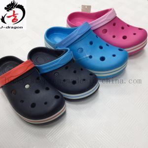 Comfortable Light Weight Clog EVA Slipper for Children pictures & photos