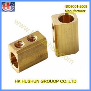 Mechanical Processing Precision Turning Part (HS-TP-008) pictures & photos