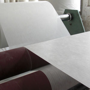 Solvent Resistance Fiberglass Tissue Mat for GRP Laminates pictures & photos