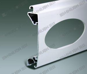 Aluminum Sunshade Roller Shutter Slats pictures & photos