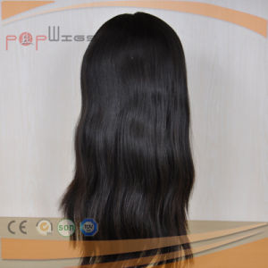 Brown Color Brazilian Human Hair Silk Top Lace Closure pictures & photos