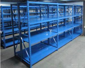 Light Duty Metal Warehouse Shelf/Storage Shelf pictures & photos