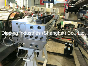 T-Dies and Extrusion Machine for PVC Floor Tile Production pictures & photos