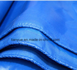 Hot Sale PVC Double-Coated Tarpaulin pictures & photos